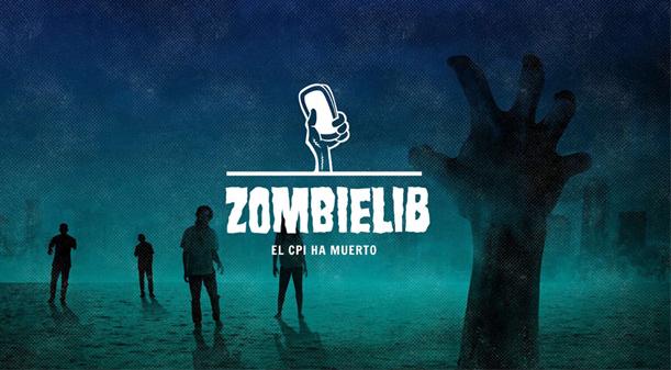 ZombieLibs. El CPI ha muerto