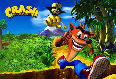 Lanzamiento Crash Bandicoot, rumor o realidad