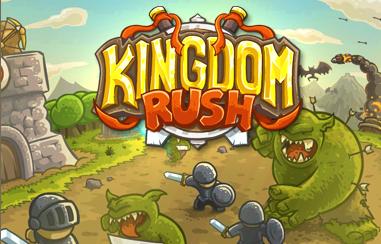 Kingdom Rush el rey de los Tower Defense