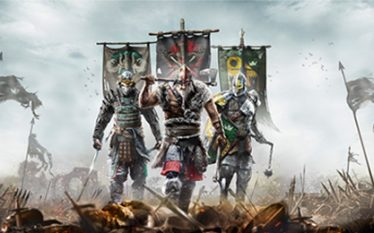 Nuevo trailer For Honor