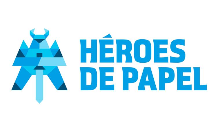 Héroes de Papel anuncia sus dos próximos títulos