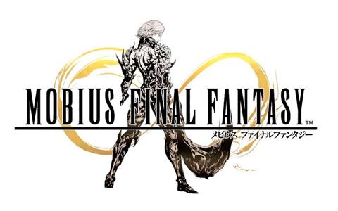 Mobius Final Fantasy llega a 3 millones de descargas