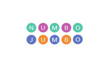 Numbo Jumbo puzzle games matemático