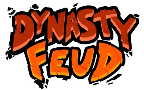 Dynasty Feud la batalla entre dinastías históricas