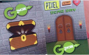 Pixel Start Up: DemoDay