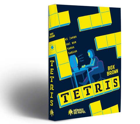 Tetris: el juego del que todos hablan