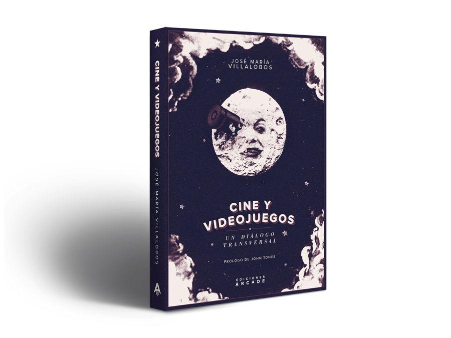 Cine y videojuegos - Jose María Villalobos