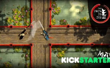 The Path to Die busca el apoyo de KickStarter