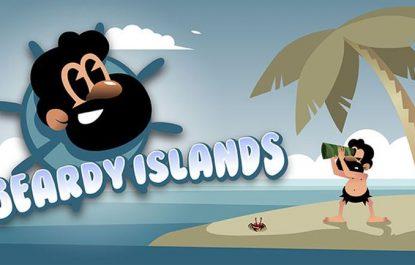 Beardy Islands juego para móviles