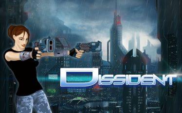 Dissident: Survival Runner juego para dispositivos móviles