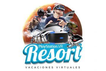 PlayStation VR Resort