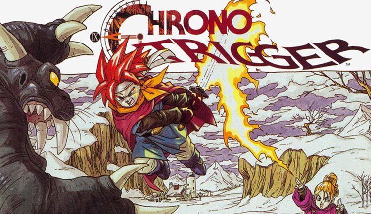 Chrono Trigger y la chica que nunca jugó a un JRPG