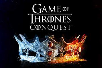 Games of Thrones: Conquest