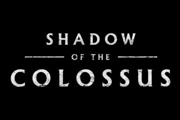 Trailer Shadow of the Colossus
