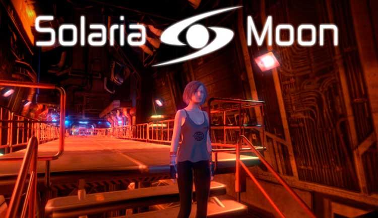Solaria Moon – El viaje interrumpido