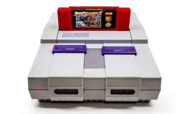 reedición de Street Fighter II