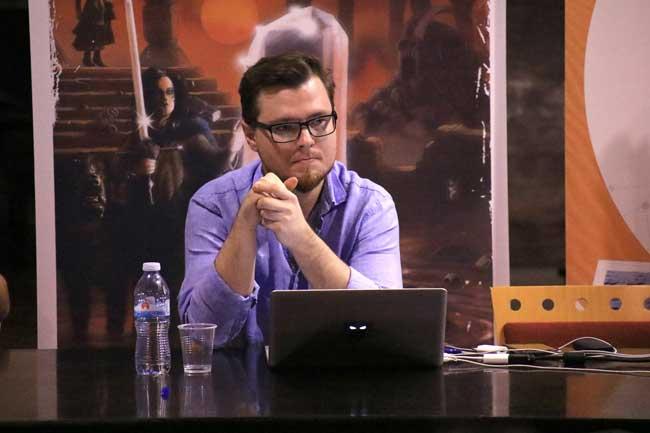 Marcin Przybylowicz - The Witcher 3