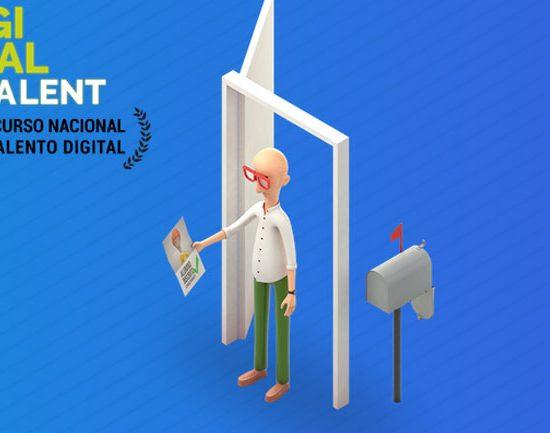 Digital Talents - Becas desarrollo de videojuegos