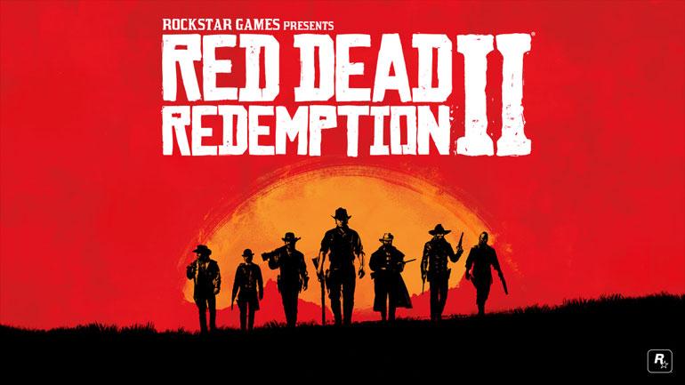 Rockstar anuncia la fecha de lanzamiento de Red Dead Redemption 2