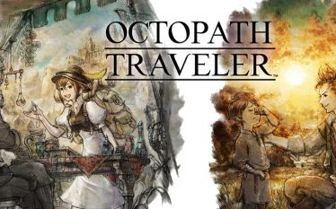 Octopath Traveler fecha de lanzamiento