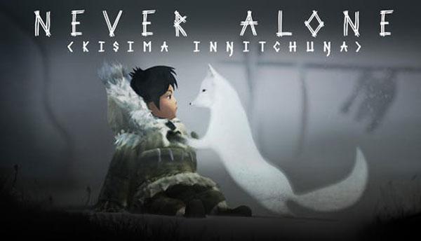 Videojuegos educativos - Never Alone (Kisima Ingitchuna)