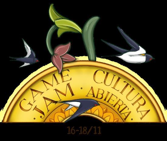 Game Jam Cultura abierta. Desarrollo de videojuegos indie