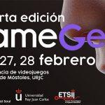 Evento de videojuegos Game Gen