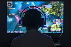 Ganar dinero jugando videojuegos