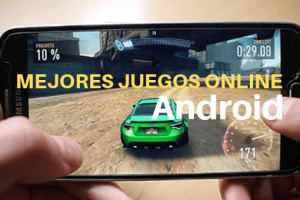 Mejores juegos online para Android