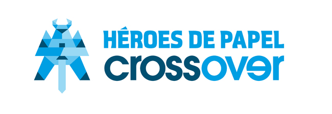 Héroes de papel - Nuevo sello Crossover