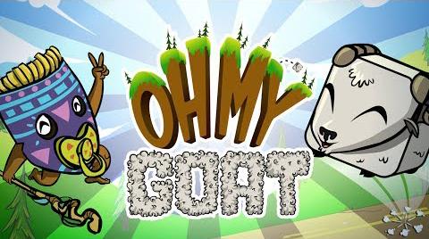 Oh my Goat pantalla principal