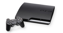 Icono PlayStation3