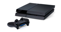 Icono Playstation 4