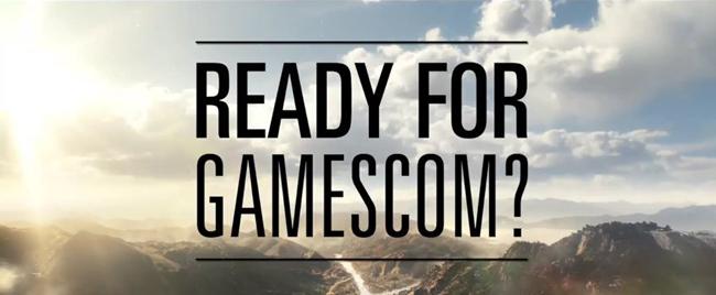Ubisoft anuncia sus juegos para la Gamescom 2016 - Ready