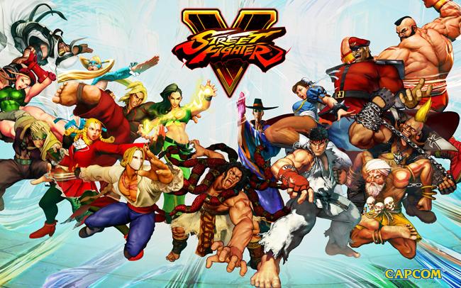 Street Fighter 5 personajes, análisis sistema de ventas DLC