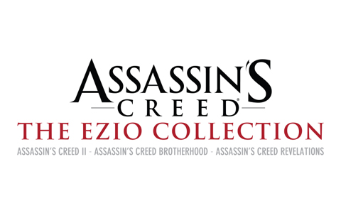 Assasin´s Creed The Ezzio Collection