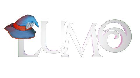 Lumo - logo del juego