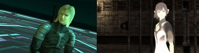 luz solar en los videojuegos