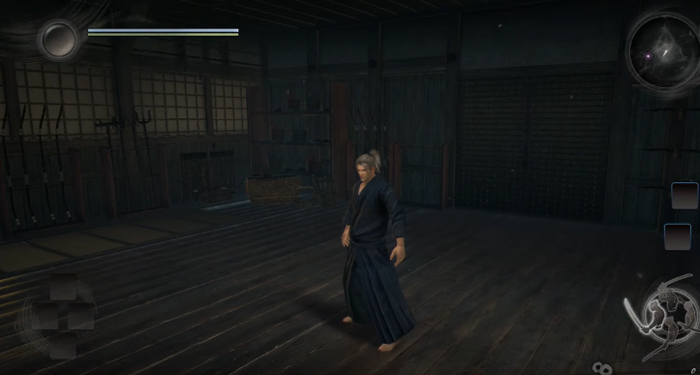Nioh beta - Modos de juego