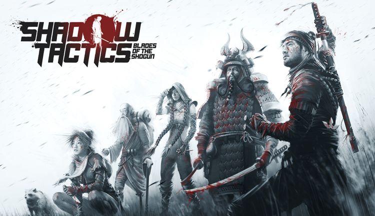 Shadow Tactics, un Commandos de corte oriental