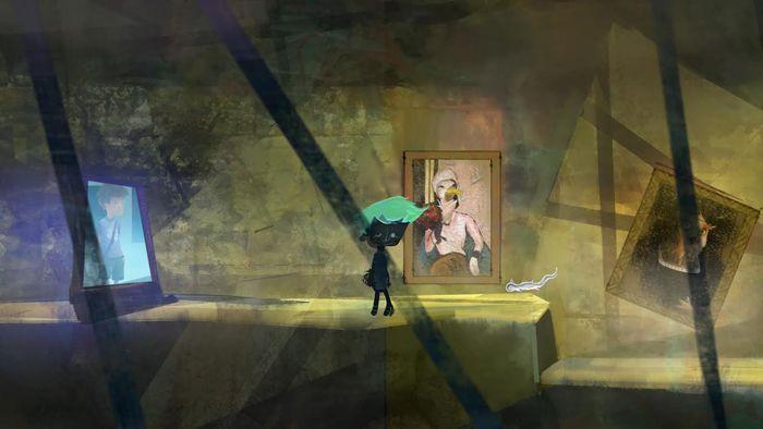 Nubla arte y videojuegos