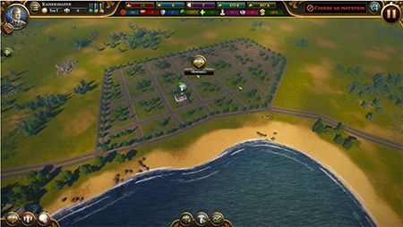 Juegos de crear ciudades: Urban Empire