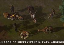 juegos supervivencia android