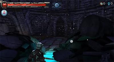 hay juegos parecidos al dark soul