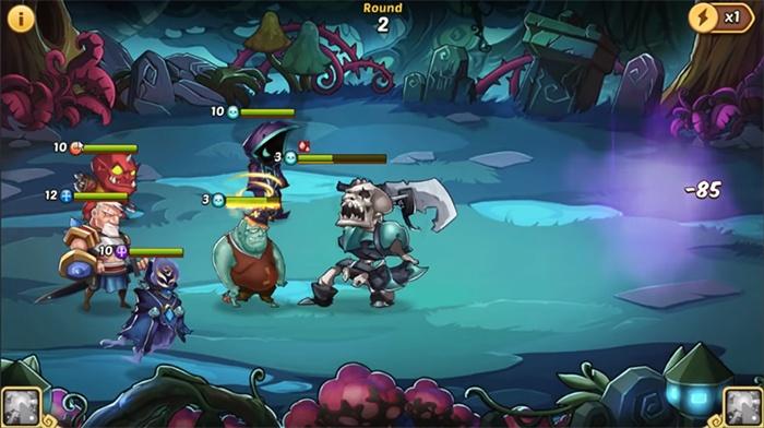 juegos que se parecen a raid shadow legends