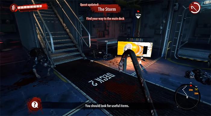 juegos como left4 dead android