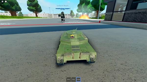 Roblox juego como minecraft para android
